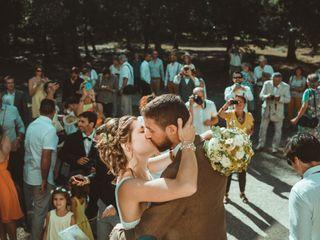Le mariage de Jérôme et Eugénie