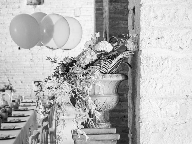 Le mariage de Jimmy et Edeline à Nègrepelisse, Tarn-et-Garonne 7