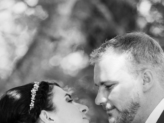 Le mariage de Jimmy et Edeline à Nègrepelisse, Tarn-et-Garonne 10