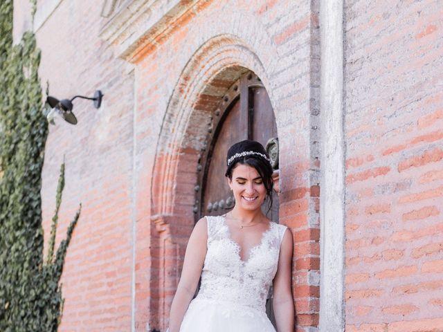 Le mariage de Jimmy et Edeline à Nègrepelisse, Tarn-et-Garonne 13