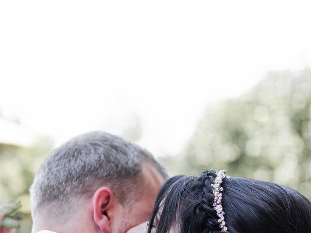 Le mariage de Jimmy et Edeline à Nègrepelisse, Tarn-et-Garonne 15