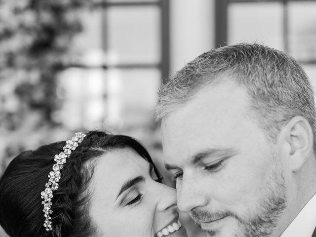 Le mariage de Jimmy et Edeline à Nègrepelisse, Tarn-et-Garonne 16
