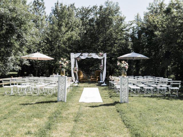 Le mariage de Jimmy et Edeline à Nègrepelisse, Tarn-et-Garonne 18