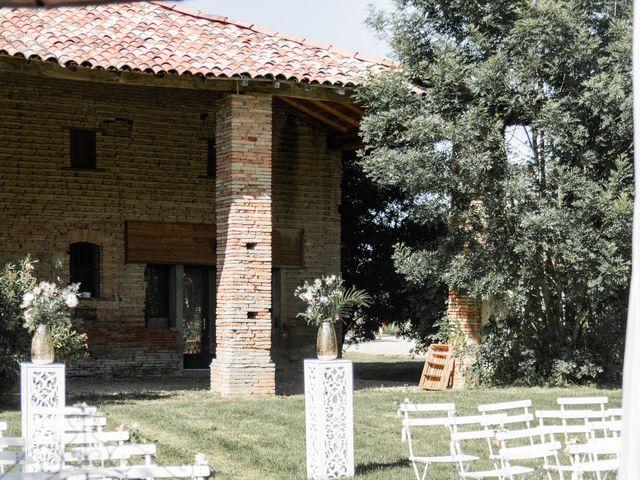 Le mariage de Jimmy et Edeline à Nègrepelisse, Tarn-et-Garonne 20