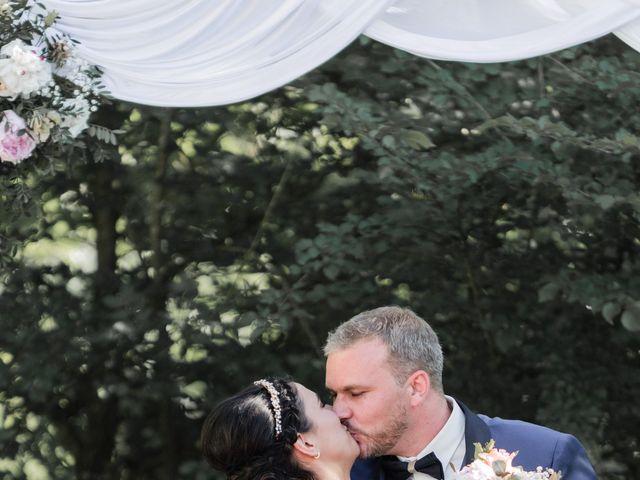 Le mariage de Jimmy et Edeline à Nègrepelisse, Tarn-et-Garonne 30