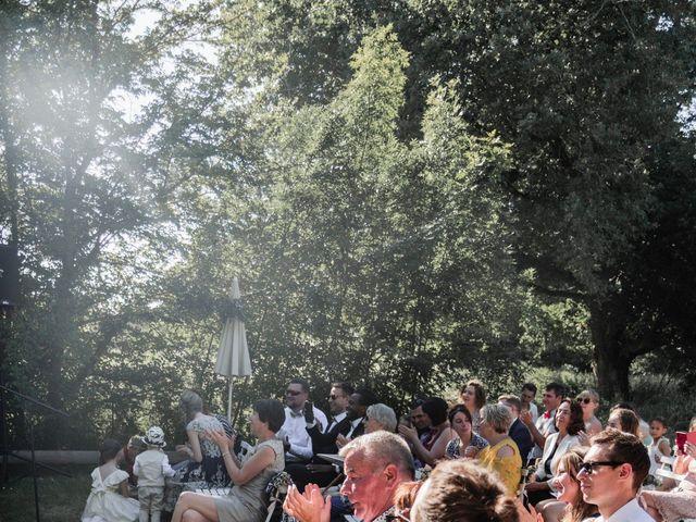 Le mariage de Jimmy et Edeline à Nègrepelisse, Tarn-et-Garonne 32