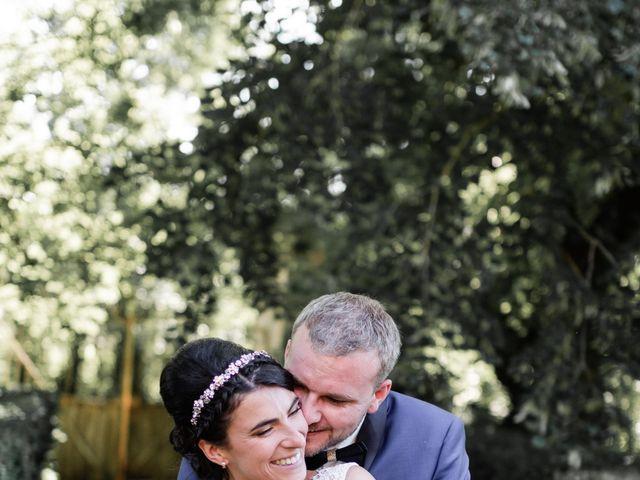 Le mariage de Jimmy et Edeline à Nègrepelisse, Tarn-et-Garonne 35