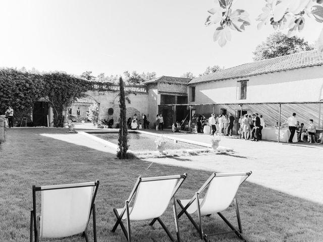 Le mariage de Jimmy et Edeline à Nègrepelisse, Tarn-et-Garonne 39
