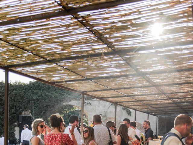 Le mariage de Jimmy et Edeline à Nègrepelisse, Tarn-et-Garonne 40