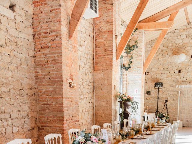 Le mariage de Jimmy et Edeline à Nègrepelisse, Tarn-et-Garonne 43