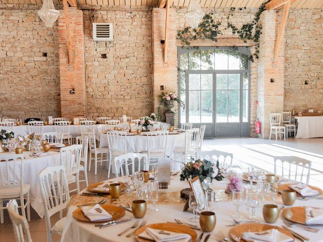 Le mariage de Jimmy et Edeline à Nègrepelisse, Tarn-et-Garonne 47