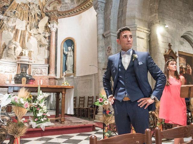 Le mariage de Nicolas et Laurine à Carry-le-Rouet, Bouches-du-Rhône 14