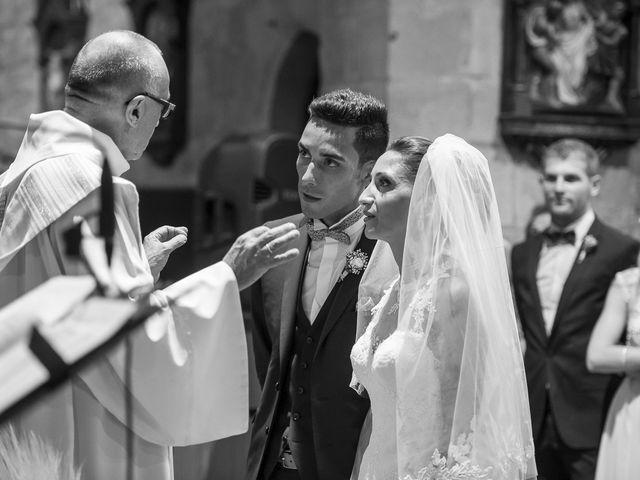 Le mariage de Nicolas et Laurine à Carry-le-Rouet, Bouches-du-Rhône 15