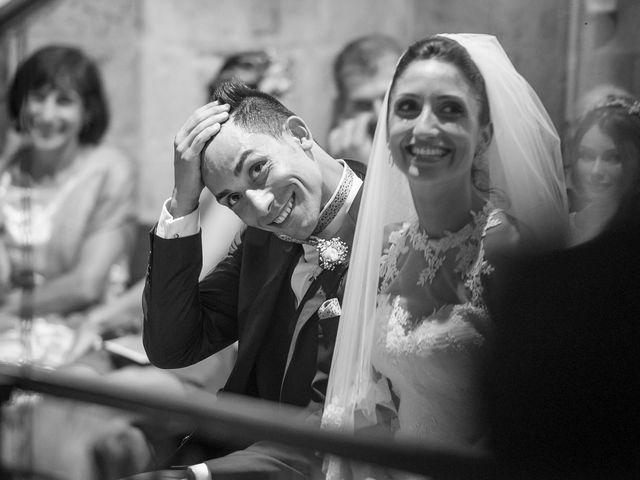 Le mariage de Nicolas et Laurine à Carry-le-Rouet, Bouches-du-Rhône 17