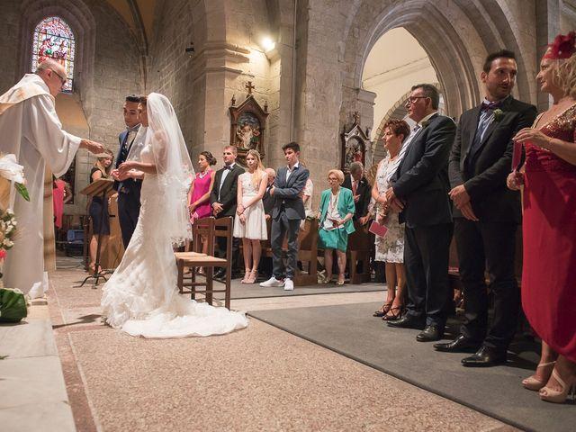 Le mariage de Nicolas et Laurine à Carry-le-Rouet, Bouches-du-Rhône 20