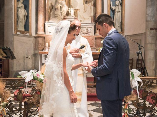 Le mariage de Nicolas et Laurine à Carry-le-Rouet, Bouches-du-Rhône 22
