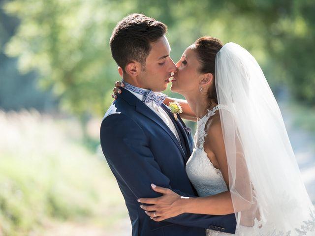 Le mariage de Nicolas et Laurine à Carry-le-Rouet, Bouches-du-Rhône 24