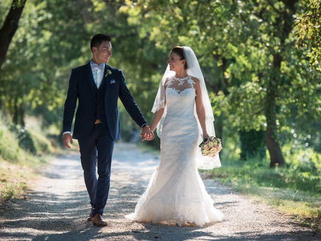 Le mariage de Nicolas et Laurine à Carry-le-Rouet, Bouches-du-Rhône 25