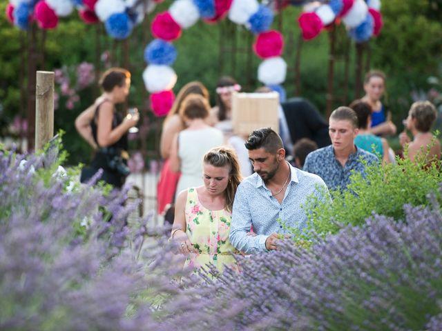Le mariage de Nicolas et Laurine à Carry-le-Rouet, Bouches-du-Rhône 29