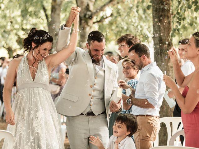 Le mariage de Anthony et Annelys à Chareil-Cintrat, Allier 23