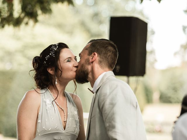 Le mariage de Anthony et Annelys à Chareil-Cintrat, Allier 17