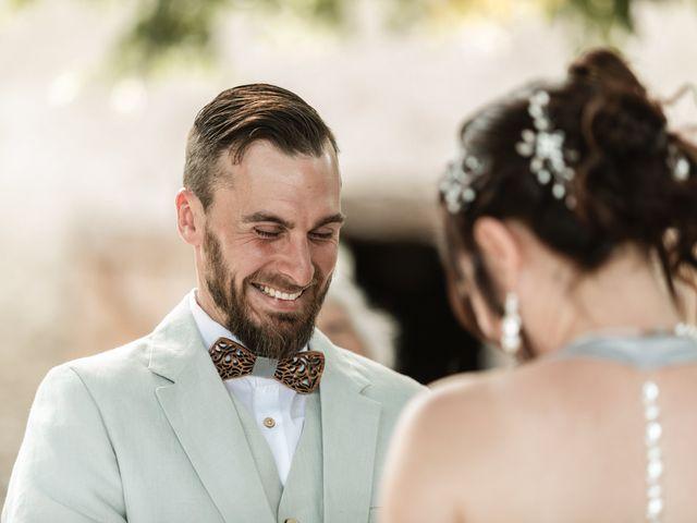 Le mariage de Anthony et Annelys à Chareil-Cintrat, Allier 21