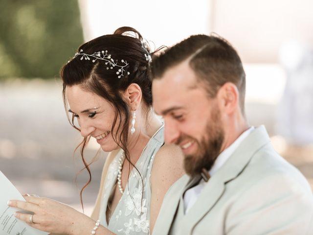 Le mariage de Anthony et Annelys à Chareil-Cintrat, Allier 2