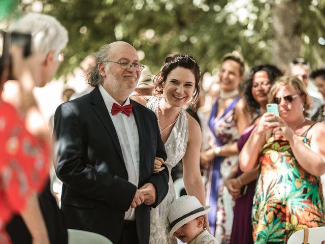 Le mariage de Anthony et Annelys à Chareil-Cintrat, Allier 16