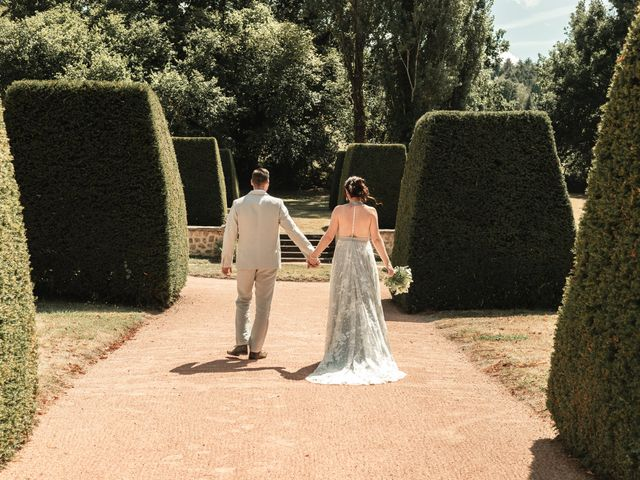 Le mariage de Anthony et Annelys à Chareil-Cintrat, Allier 27
