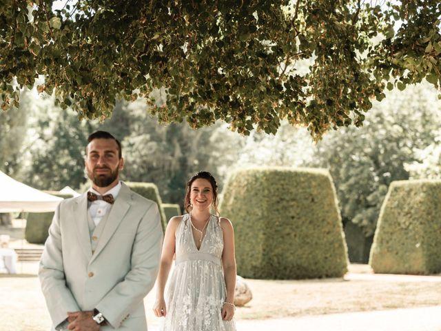 Le mariage de Anthony et Annelys à Chareil-Cintrat, Allier 13