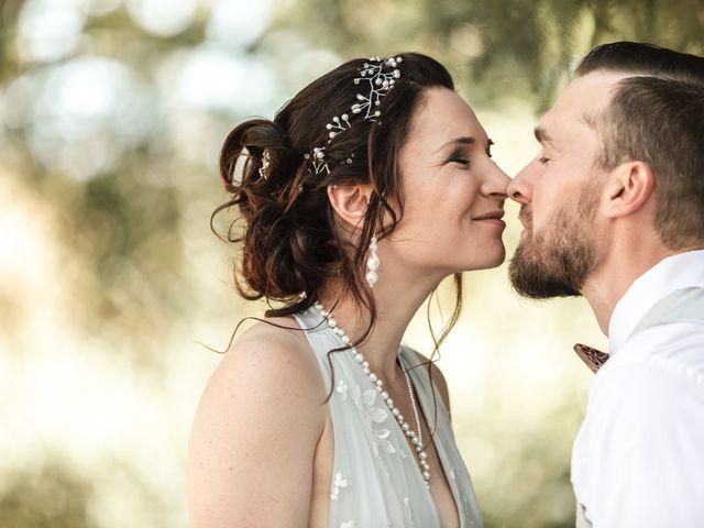 Le mariage de Anthony et Annelys à Chareil-Cintrat, Allier 28