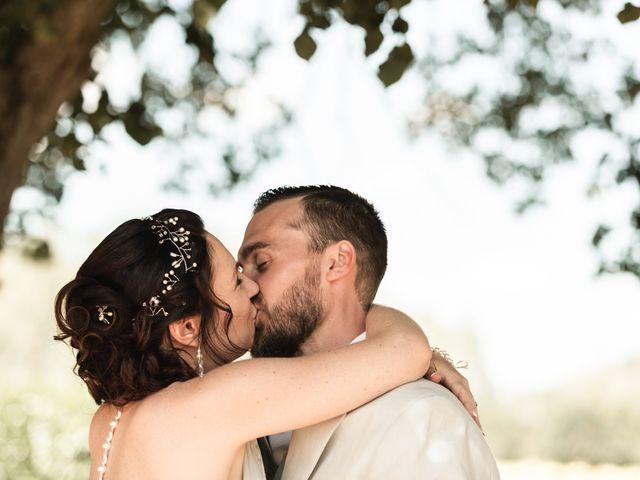 Le mariage de Anthony et Annelys à Chareil-Cintrat, Allier 29