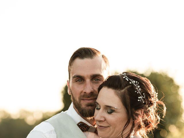 Le mariage de Anthony et Annelys à Chareil-Cintrat, Allier 30
