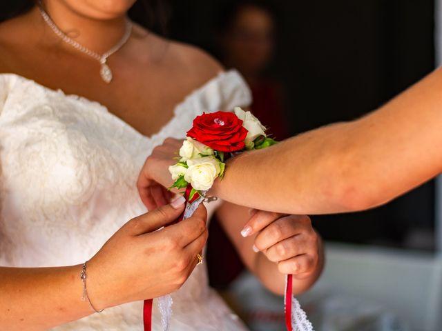 Le mariage de Arnaud et Marine à Cuges-les-Pins, Bouches-du-Rhône 16