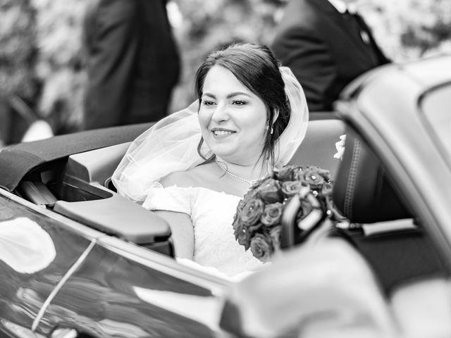 Le mariage de Arnaud et Marine à Cuges-les-Pins, Bouches-du-Rhône 19