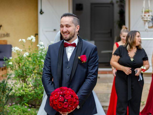 Le mariage de Arnaud et Marine à Cuges-les-Pins, Bouches-du-Rhône 20