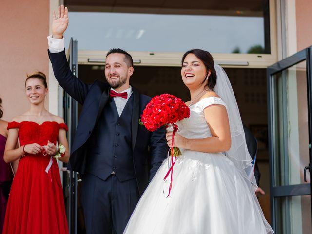 Le mariage de Arnaud et Marine à Cuges-les-Pins, Bouches-du-Rhône 26