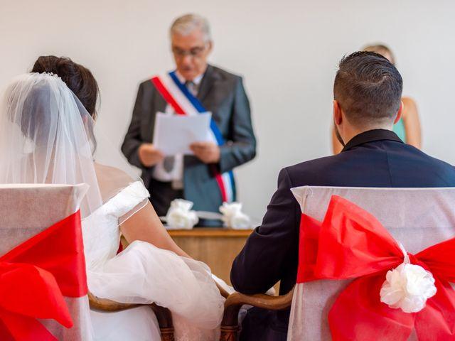 Le mariage de Arnaud et Marine à Cuges-les-Pins, Bouches-du-Rhône 29