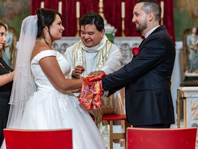 Le mariage de Arnaud et Marine à Cuges-les-Pins, Bouches-du-Rhône 37