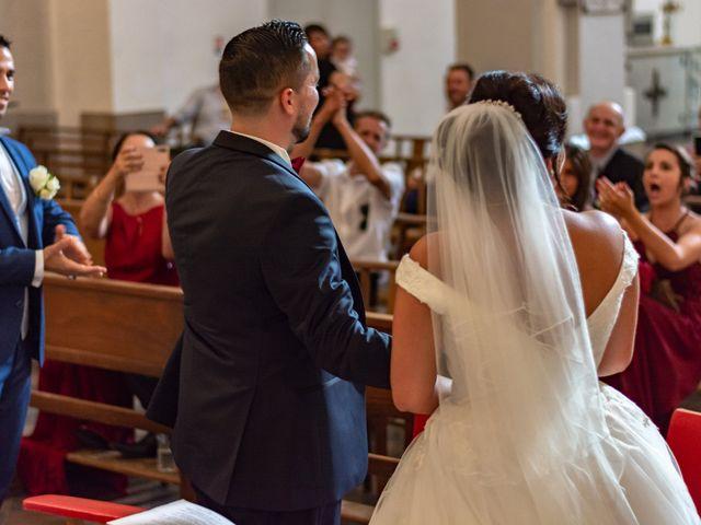 Le mariage de Arnaud et Marine à Cuges-les-Pins, Bouches-du-Rhône 38