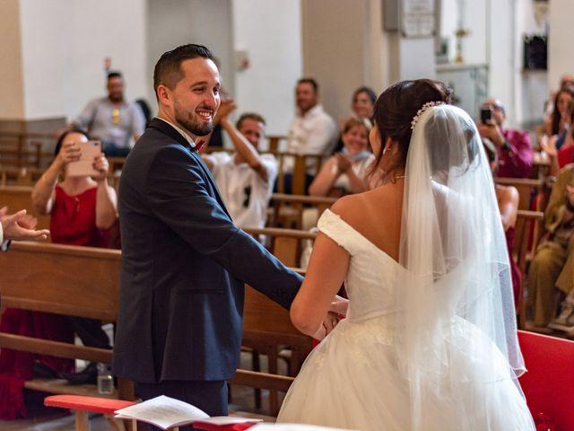 Le mariage de Arnaud et Marine à Cuges-les-Pins, Bouches-du-Rhône 39
