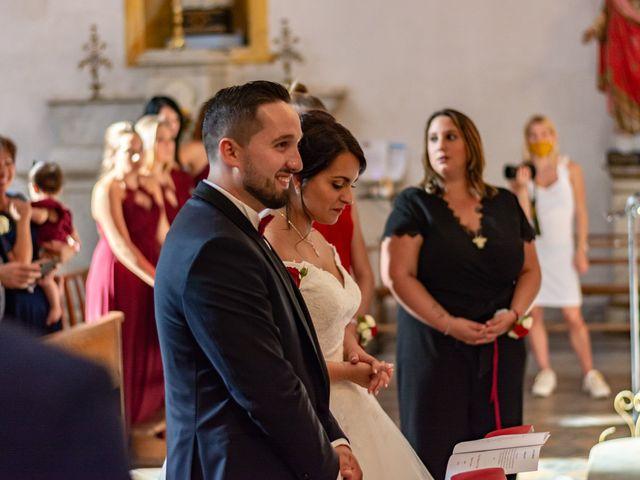 Le mariage de Arnaud et Marine à Cuges-les-Pins, Bouches-du-Rhône 40