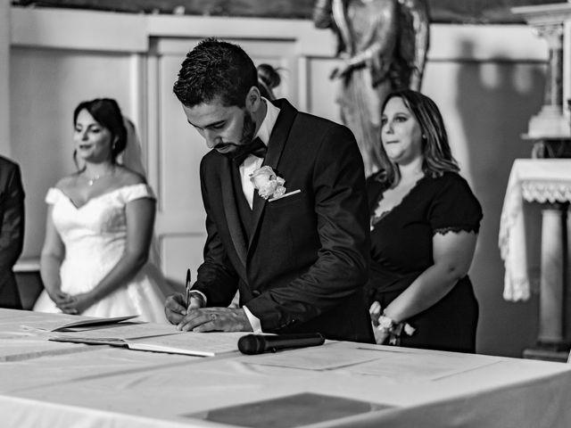 Le mariage de Arnaud et Marine à Cuges-les-Pins, Bouches-du-Rhône 42