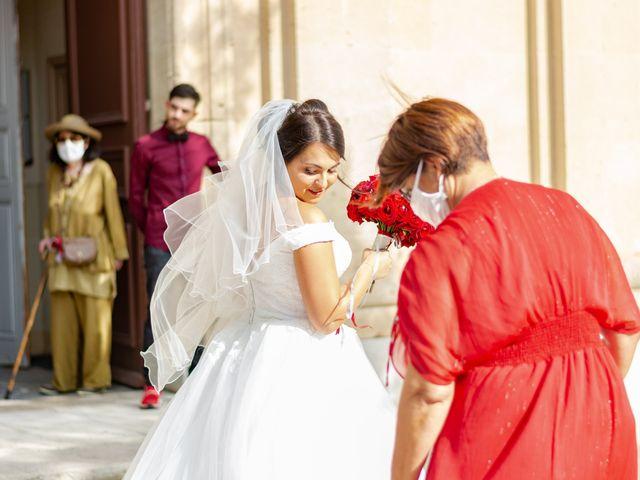 Le mariage de Arnaud et Marine à Cuges-les-Pins, Bouches-du-Rhône 44