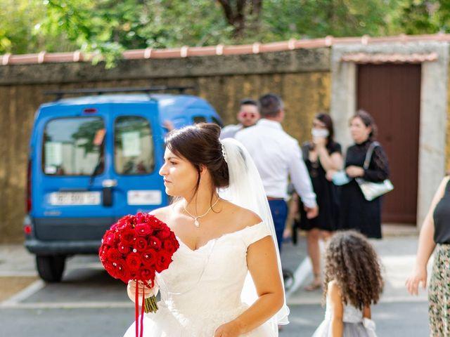 Le mariage de Arnaud et Marine à Cuges-les-Pins, Bouches-du-Rhône 45