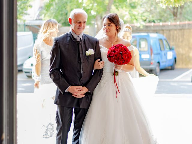 Le mariage de Arnaud et Marine à Cuges-les-Pins, Bouches-du-Rhône 46