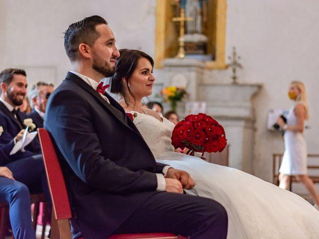Le mariage de Arnaud et Marine à Cuges-les-Pins, Bouches-du-Rhône 47