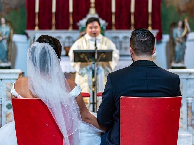 Le mariage de Arnaud et Marine à Cuges-les-Pins, Bouches-du-Rhône 48