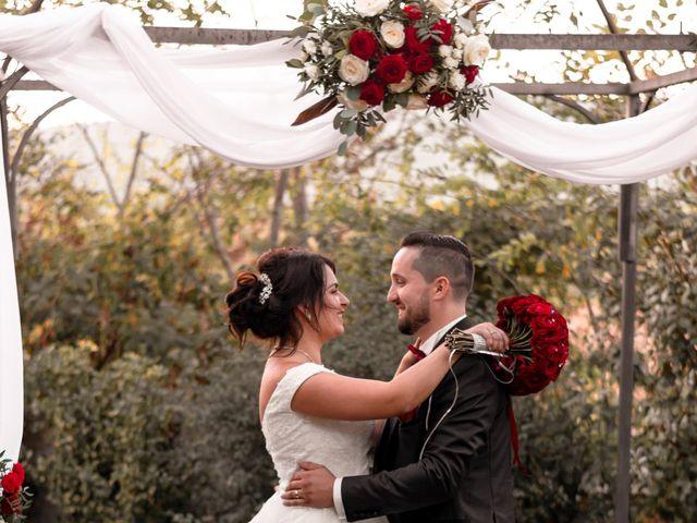 Le mariage de Arnaud et Marine à Cuges-les-Pins, Bouches-du-Rhône 59