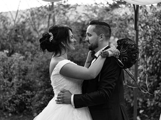 Le mariage de Arnaud et Marine à Cuges-les-Pins, Bouches-du-Rhône 60